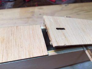 Magneetsluiting voor toegangsluik